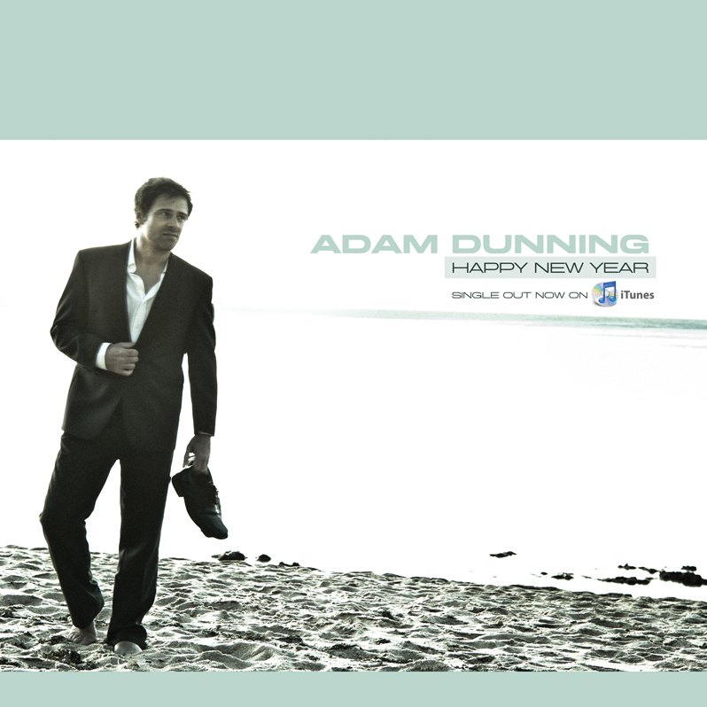 Single Review: 'Happy New Year' by AdamDunning