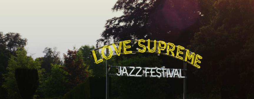 Jazz revived at the Love SupremeFestival
