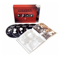 Bee Gees Mythology boxset