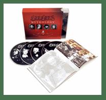 Bee Gees Mythology boxset