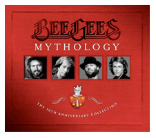 Mythology album by the Bee Gees