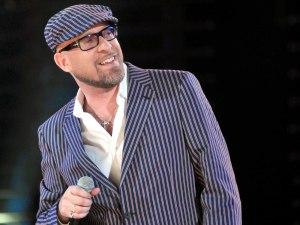 Mario Biondi in concert