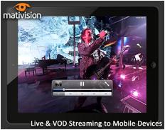 MATIvision mobile