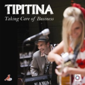 Musicvein Entertainment presents Tipitina