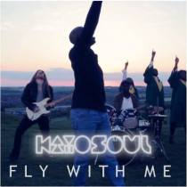 Kayosoul single cover