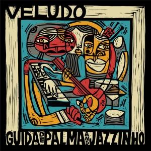 Veludo album artwork