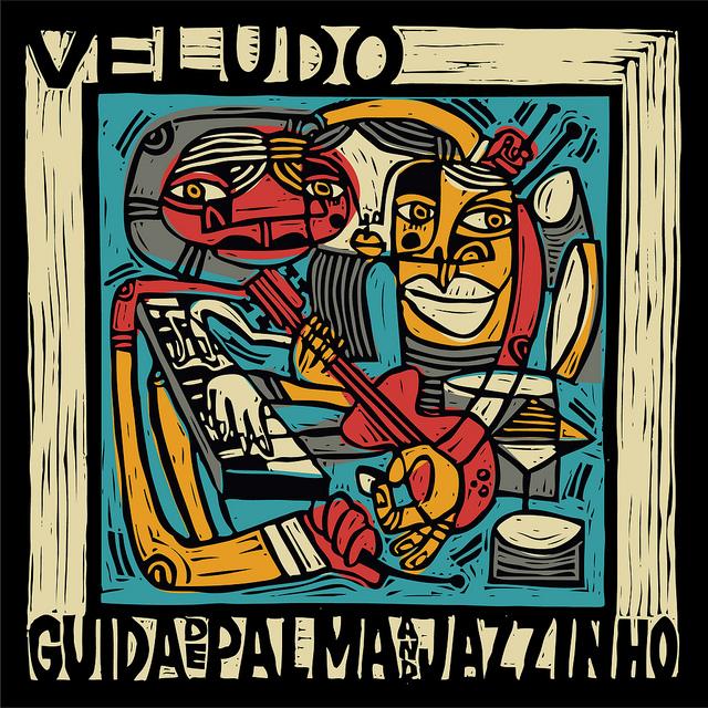 Want to hear Veludo byJazzinho?