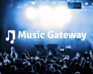 Music Gateway Logo