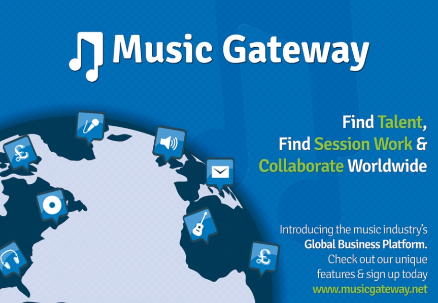 Investment Opportunity with Music Gateway