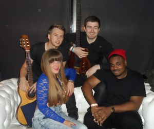 Juliette Ashby & her Band