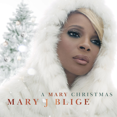 A Mary Christmas by Mary JBlige