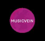Musicvein world logo