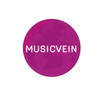 Musicvein world logo