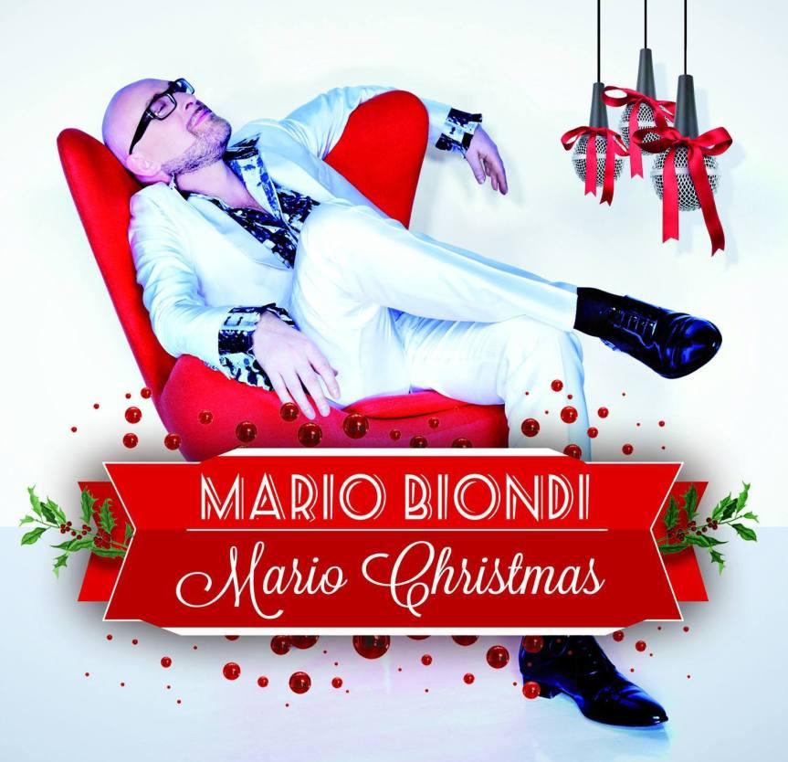 Mario Christmas by MarioBiondi