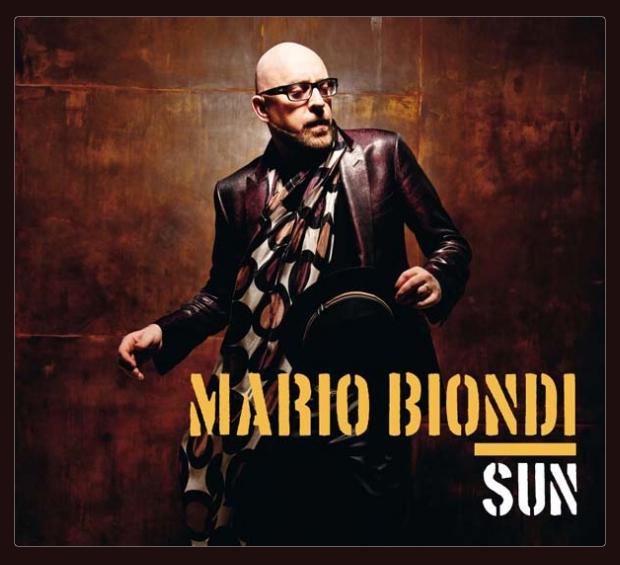 Sun by Mario Biondi – Musicvein Album of theYear!