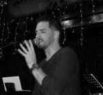 Jon B at Jazz Cafe Camden 2013