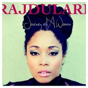 Rajdulari - Journey of a Woman cover