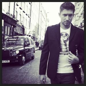 Daniel De Bourg london