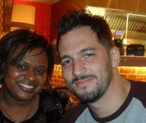 Musicvein with Jon B