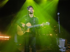 Jose James @ Scala Club London by Musicvein