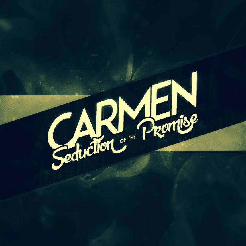 Carmen: Seduction Of The Promise – Album Launch