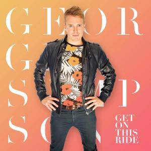 Get On This Ride - album cover