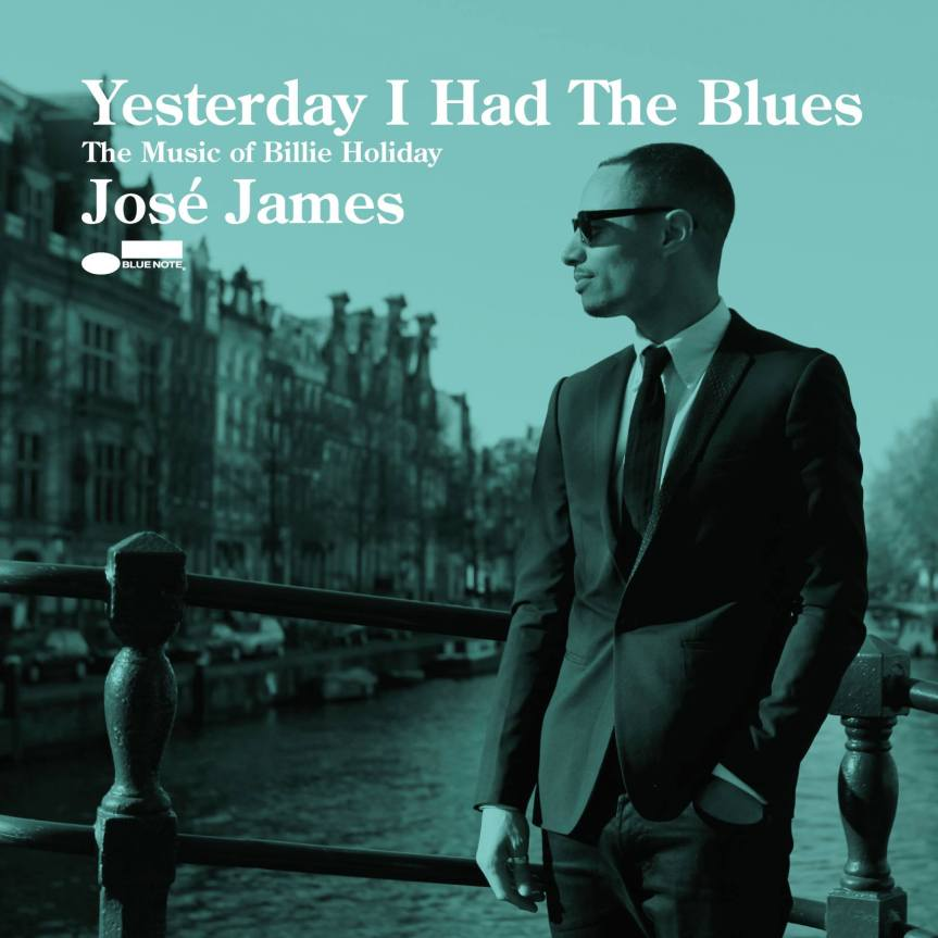 Jose James  Marks 100 Years of Billie Holiday With Special Release