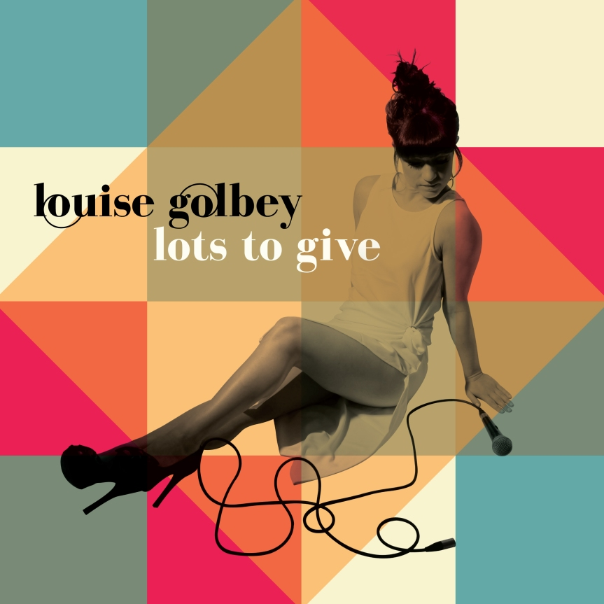 Lots To Give – Louise Golbey