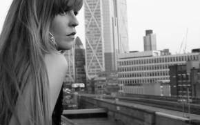 Musicvein Entertainment presents JulietteAshby