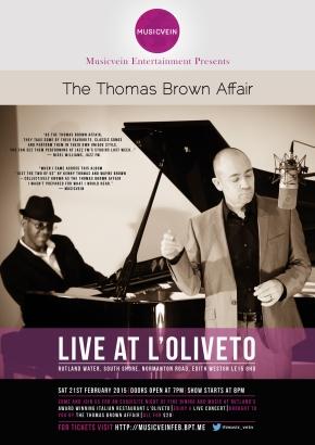 2 Weeks Till The Thomas Brown Affair hitRutland