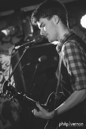 Melton Singer Matthew Bloomfield to support JulietteAshby