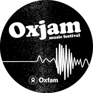 Oxjam Melton Mowbray Takeover