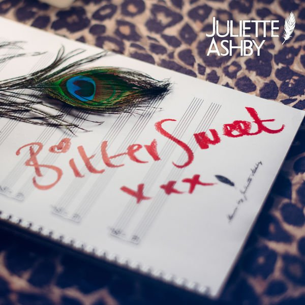 Album Review: Bitter Sweet by Juliette Ashby