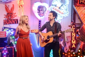 The Shires @ GOJY