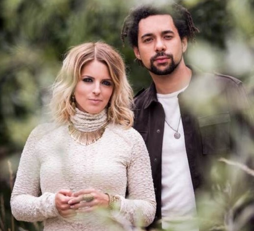 The Shires Support The Corrs