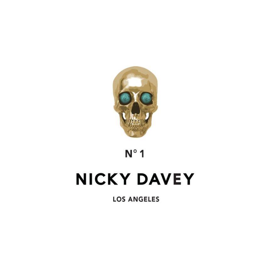 Nicky Davey – Been LovingYou