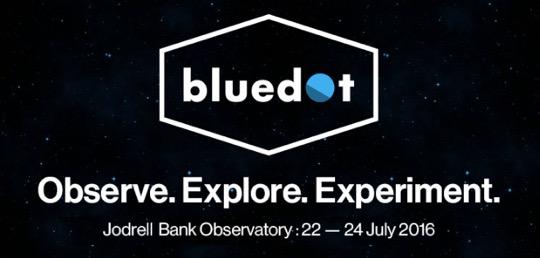 Bluedot Festival 22-24 July2016