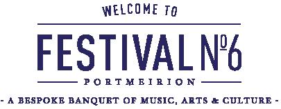 Festival No.6 2016 Line-upNews