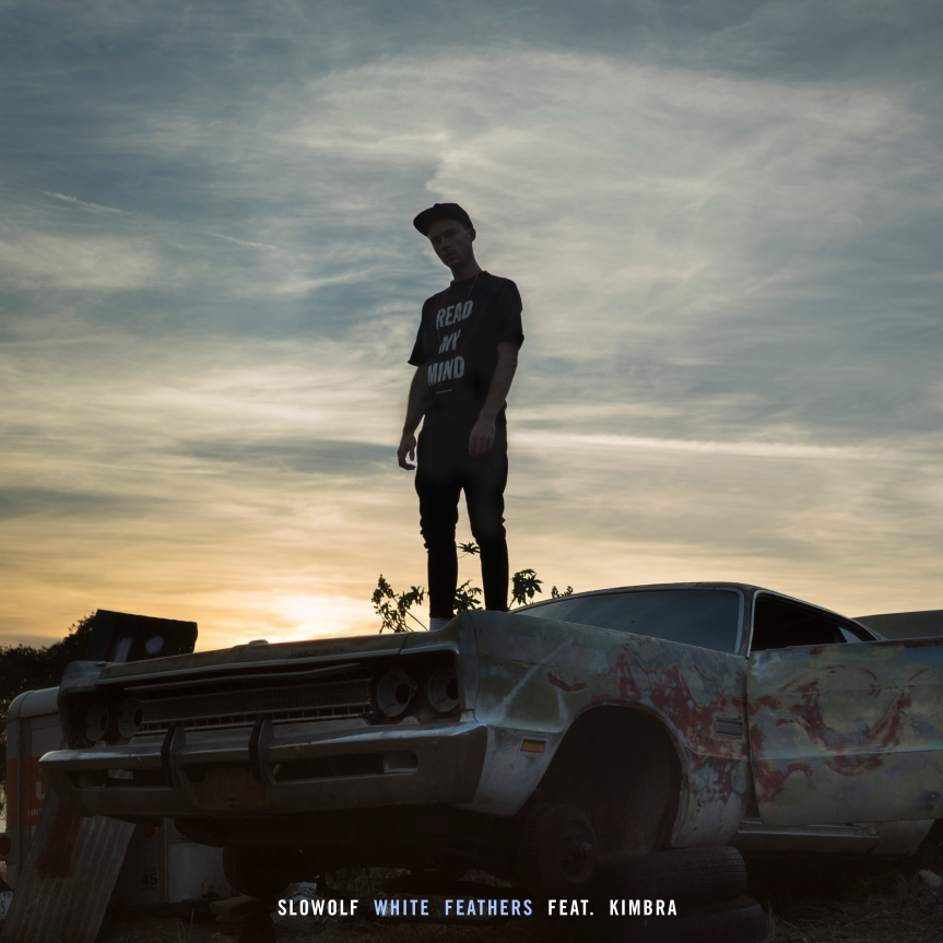 SLOWOLF_White_Feathers_Single_Cover_3000