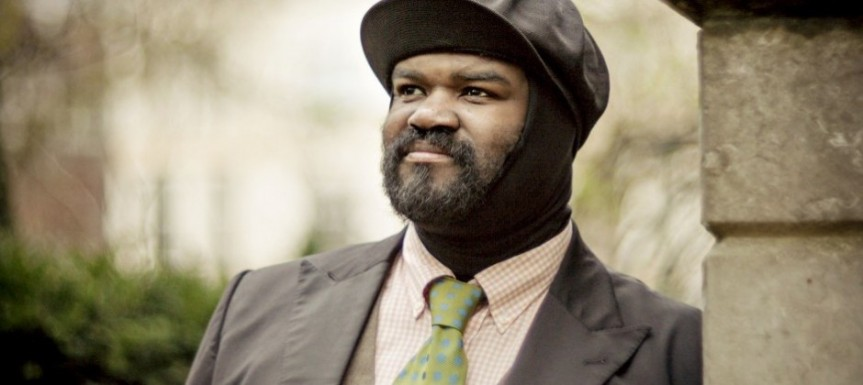 Review: Gregory Porter – Take Me To The Alley