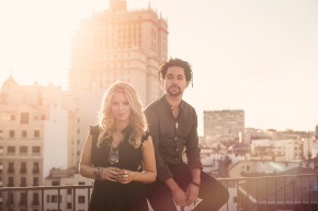 The Shires: Beats To Your Rhythm – NewSingle
