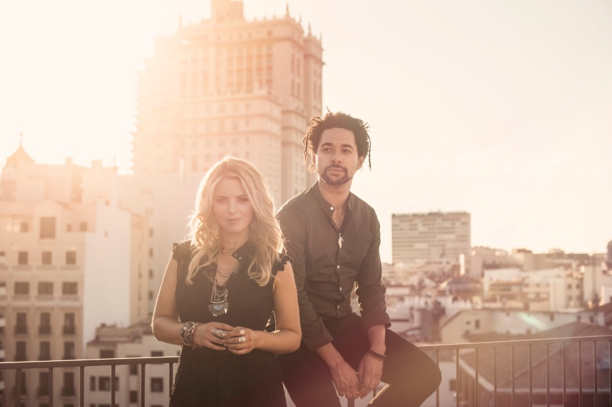 The Shires: Beats To Your Rhythm – New Single