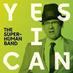 The Superhuman Band