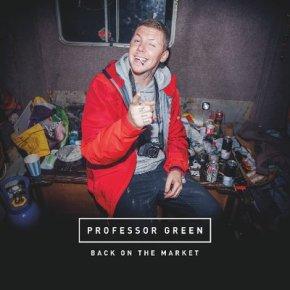 Professor Green – Back On TheMarket