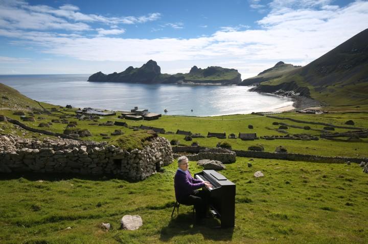 Los Songs of St Kilda