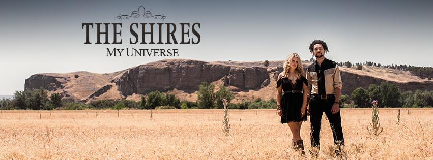 Musicvein Talks to The Shires Ben Earle about His Universe