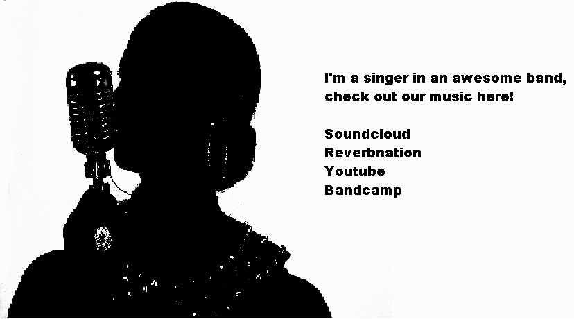 Does Your Band Have A Bio?