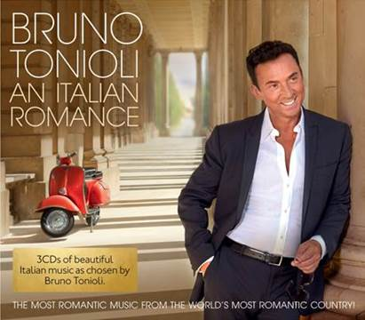Bruno Tonioli Presents: An Italian Romance