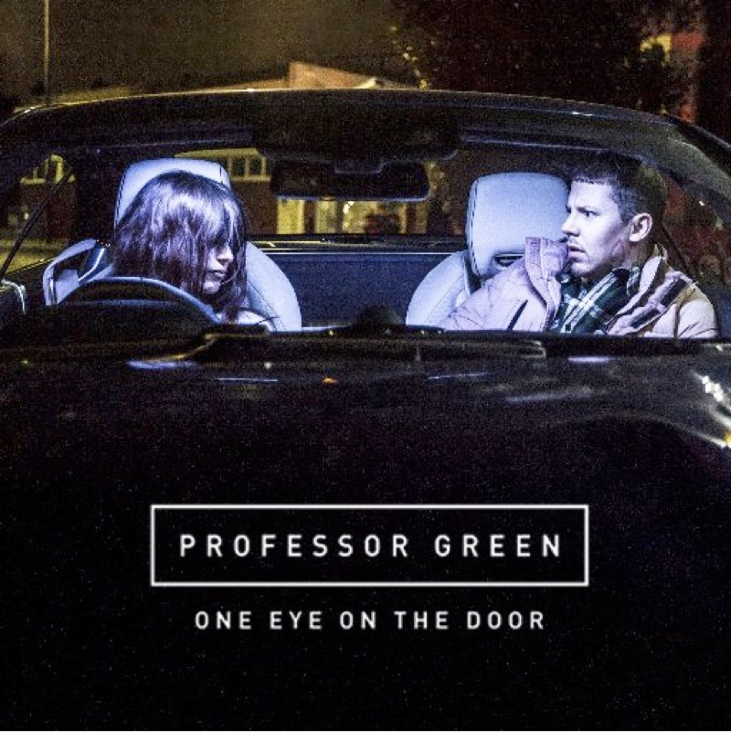 Professor Green: One Eye On The Door