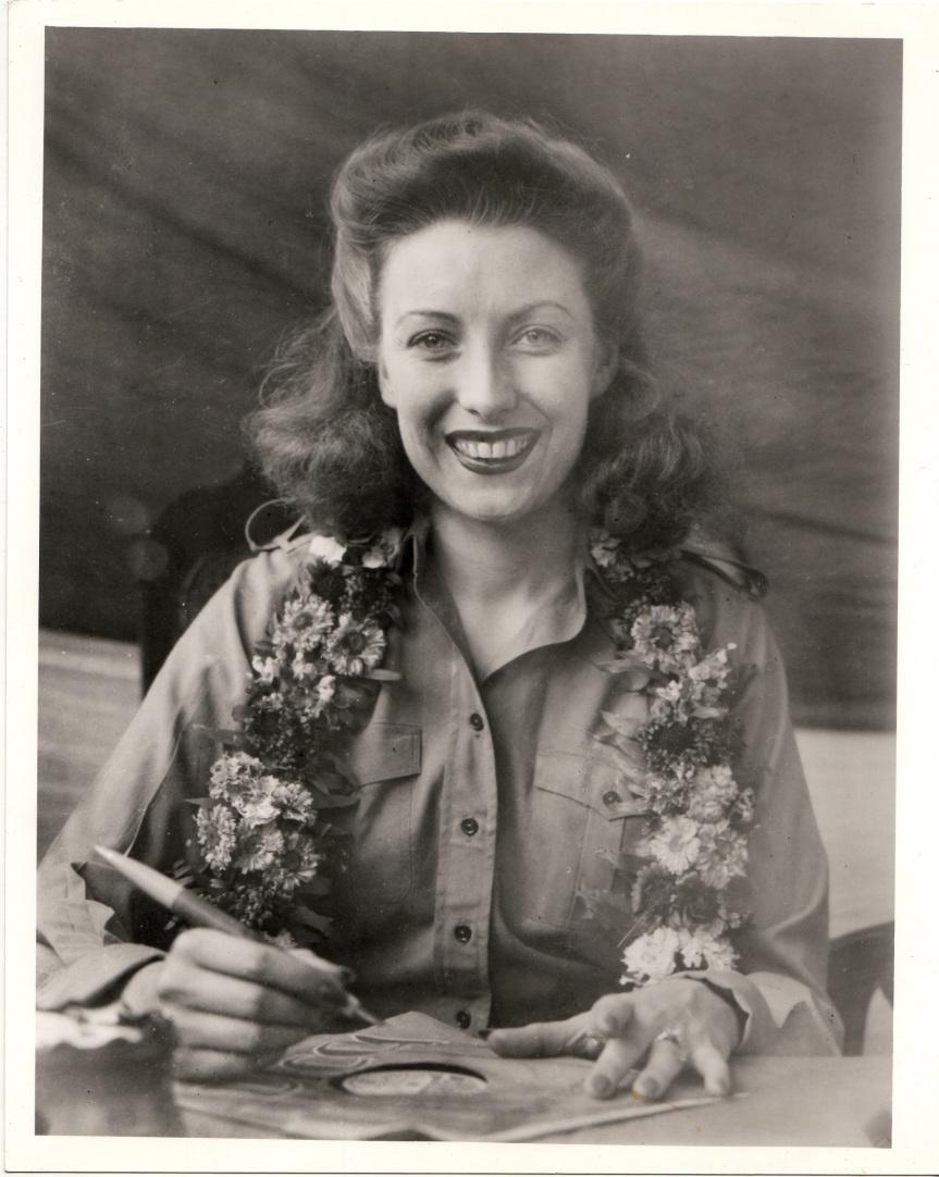 Dame Vera Lynn Marks Centenary with Vera Lynn 100Release